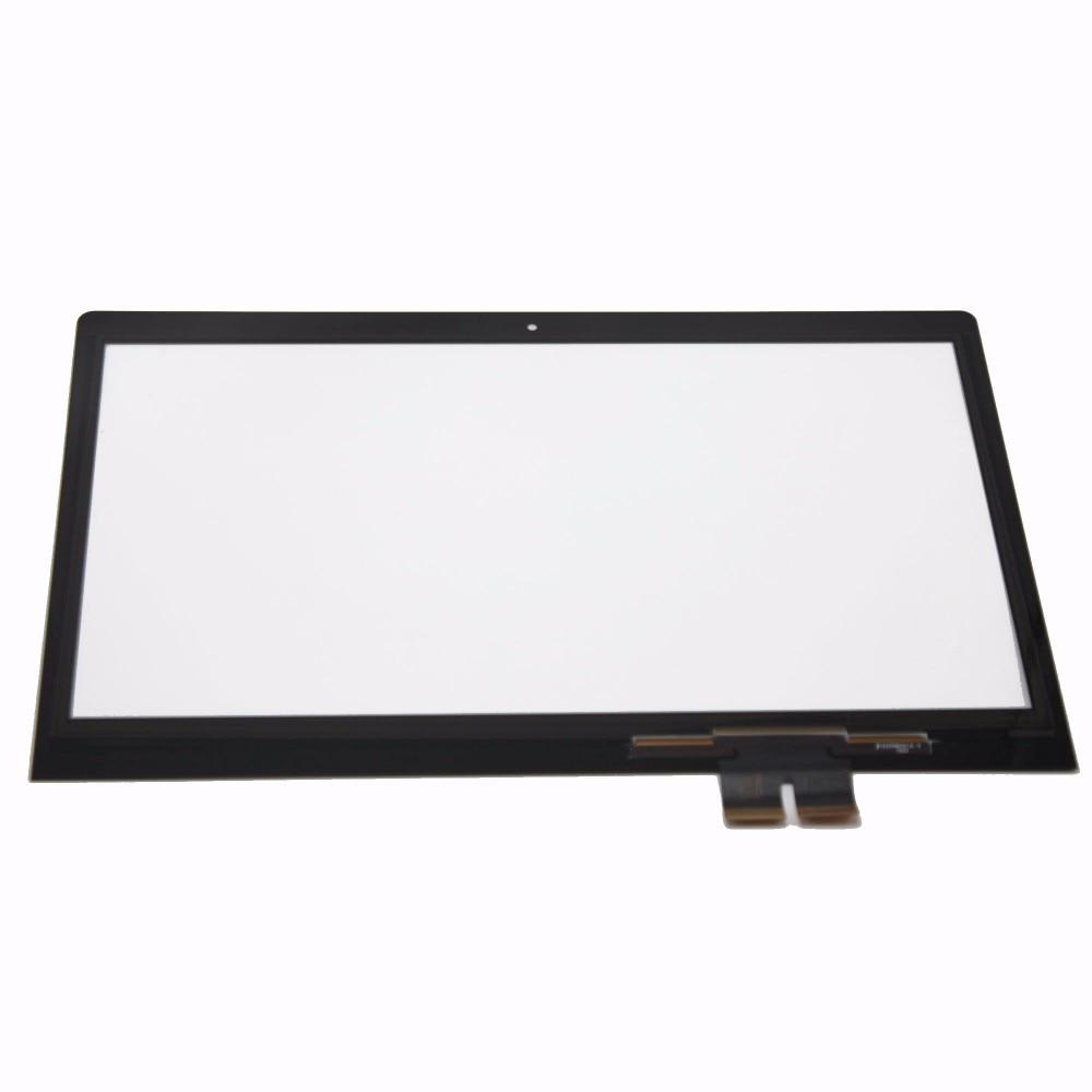 Original 100% 14'' For Lenovo YOGA510-14 Yoga 510-14 Laptop Touch Glass Panel Digitizer