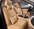 Melhor qualidade & Frete grátis! bom carro assentos covers para Lexus LX 570 5 assentos 2016 moda respirável tampas de assento para LX570 2015