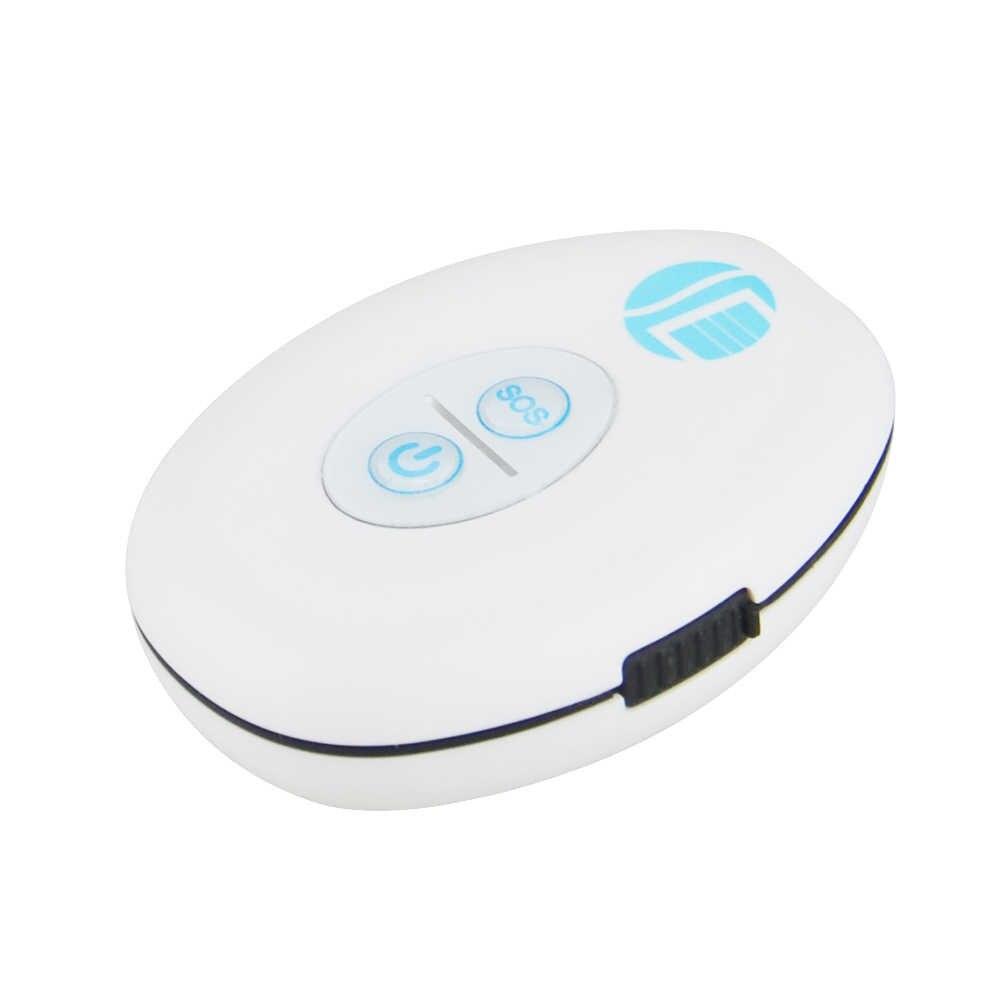TK201 MINI GPS/GSM/nadajnik GPRS osobisty przenośny GPS lokalizator urządzenie śledzące wodoodporny ręczny z pęku kluczy Tracker