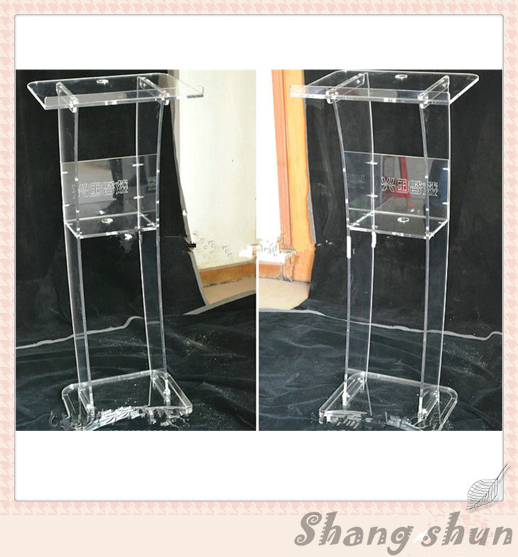 Acrylic desk top lectern acrylic church lectern church pulpits cost performance 20 47 14mm 7204c su p4 angular contact ball bearing high speed precision bearings