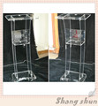 Acrylic desk top lectern acrylic church lectern church pulpits