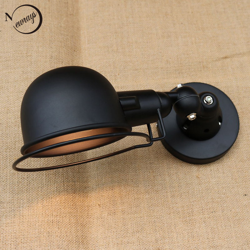 achetez en gros jielde mur lampe en ligne des grossistes jielde mur lampe chinois aliexpress. Black Bedroom Furniture Sets. Home Design Ideas