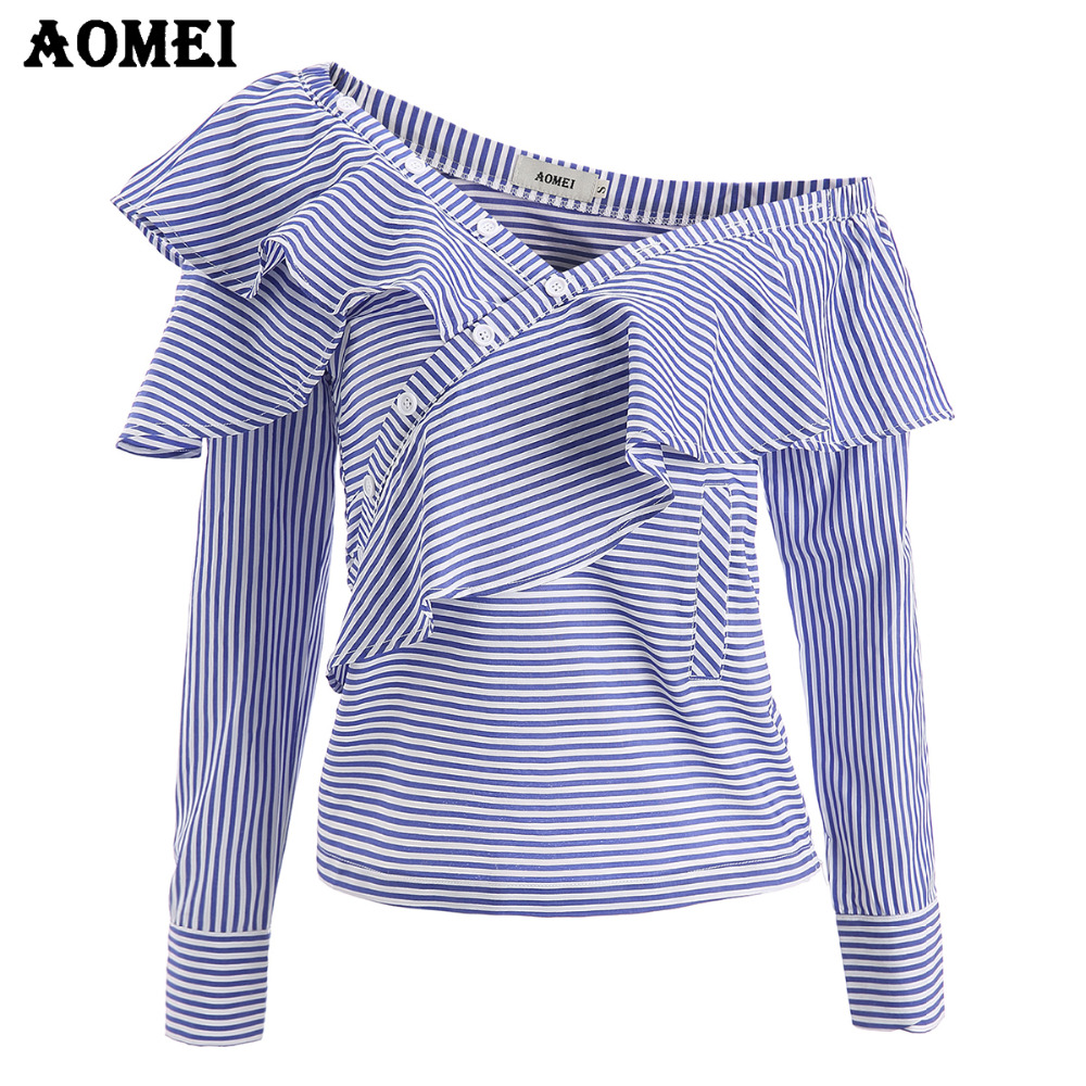 Lady Shirts And Blouses