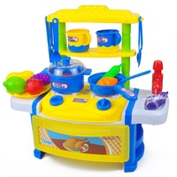 YARD Vegetables Cut Fruit Toy Kitchen Kids Kitchen Toys Play Food Educational Toys