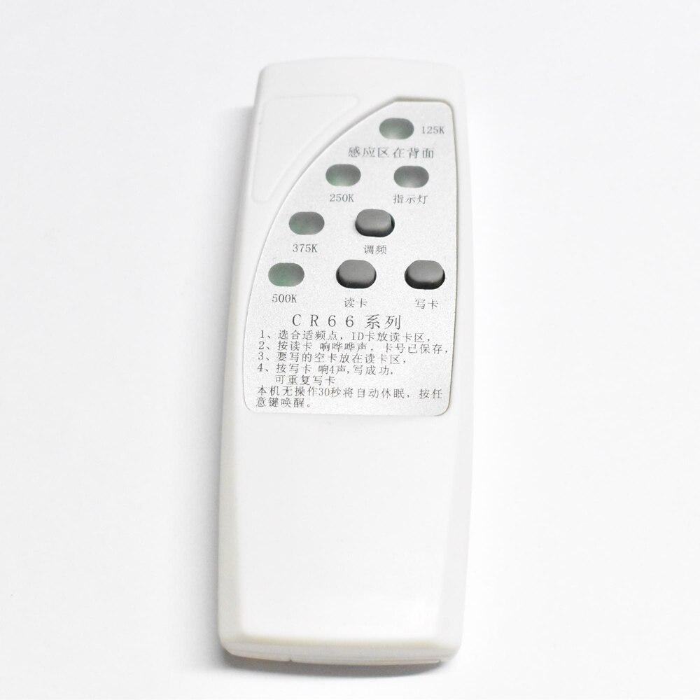 Duplicador de fotocopiadora RFID, lector escritor + 10 Uds. EM4305 T5577