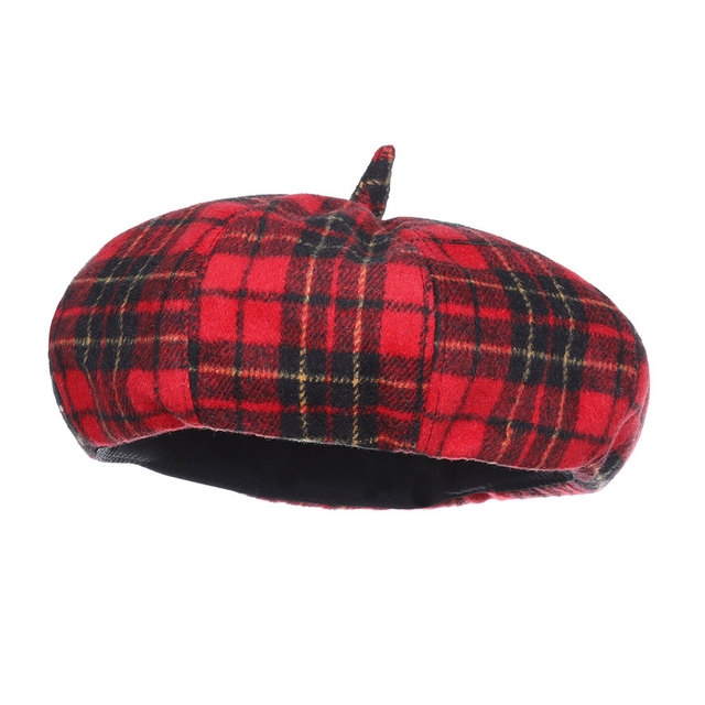 Kajeer Women Wool Beret...