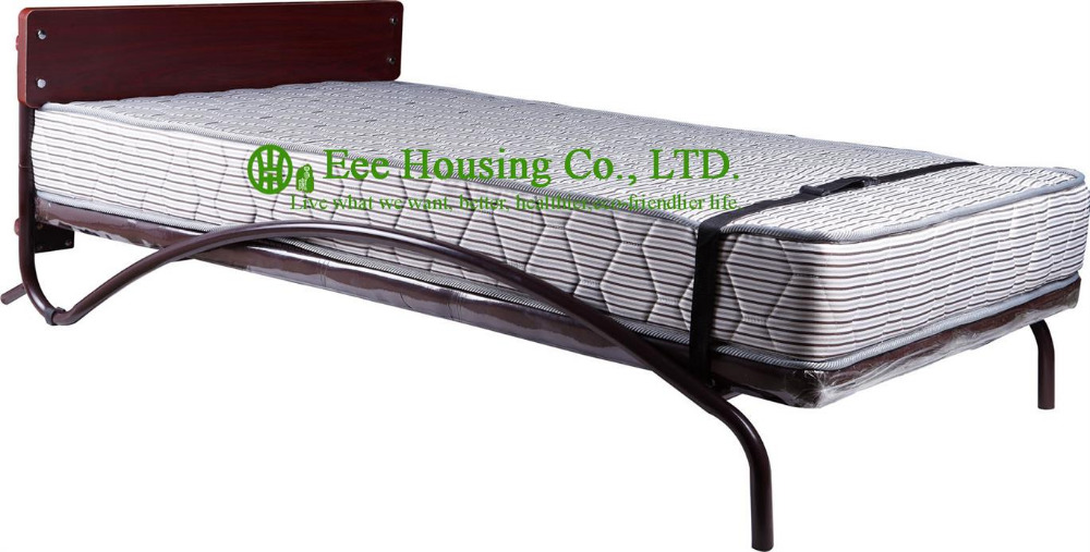 2016 Hot Sale Hotel Extra Folding Bed,high Resilience Super King Size Mattress Hotel Extra Bed