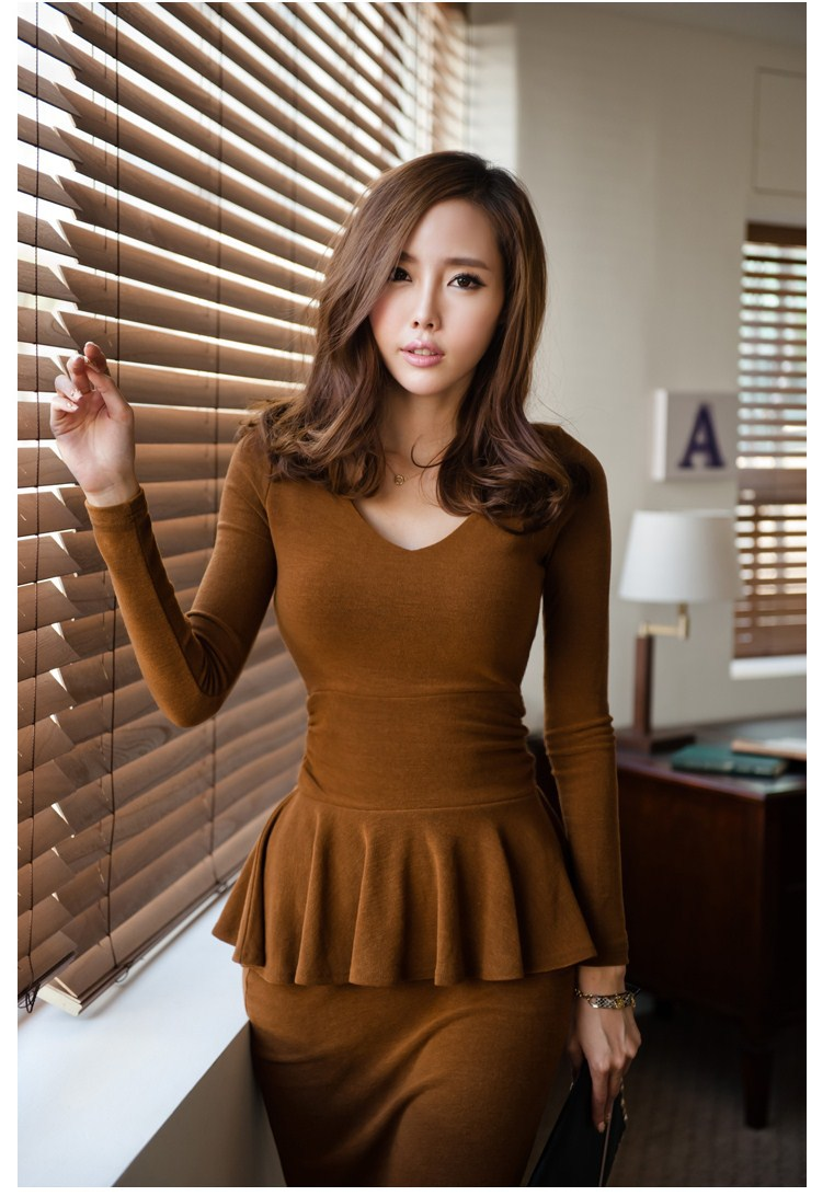 2013 Fashion New Korean Brand For Young Girls Fashion -1121