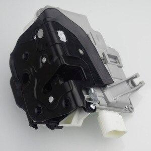 Image 3 - קדמי אחורי שמאל ימין כוח מנעול דלת מפעיל לאאודי A3 A6 C6 A8 לexeo סיאט 8EI837015AA (4F1837015E) 4F1837016 4F0839016