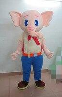 NEW Elephant Costumes Blue Pant Adult Elephant Costumes