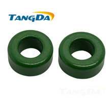 Tangda 9 5 4 mm insulated green ferrite core bead 9*5*4mm magnetic ring magnetic coil inductance anti-interference filter AG(China)