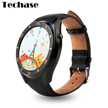 Techase I3 Android Smartwatch Smart Health Relogio Heart Rate Monitor Smart Watch Android GPS Tracker 3G SIM Card WiFi Bluetooth