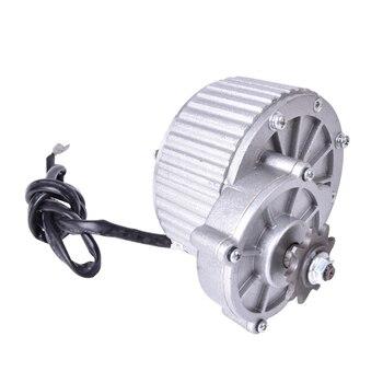 24V  MY1018-250W Brushless DC motor gear motor 250W Motor board 2750rpm