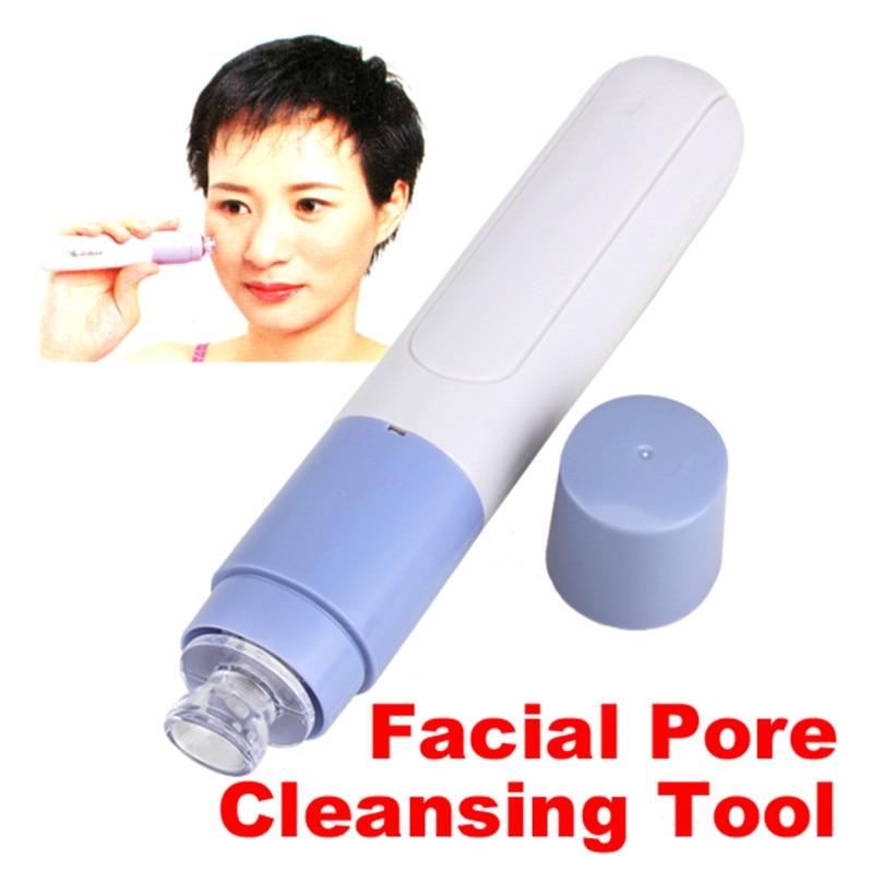 Gesichts Poren Mitesser Poren Reiniger Schwarz Kopf Akne Reiniger Reiniger Entferner Gesicht Pflege Werkzeug BAD-SETS