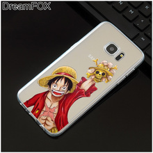 One Piece Soft Silicone Case For Samsung Galaxy Note