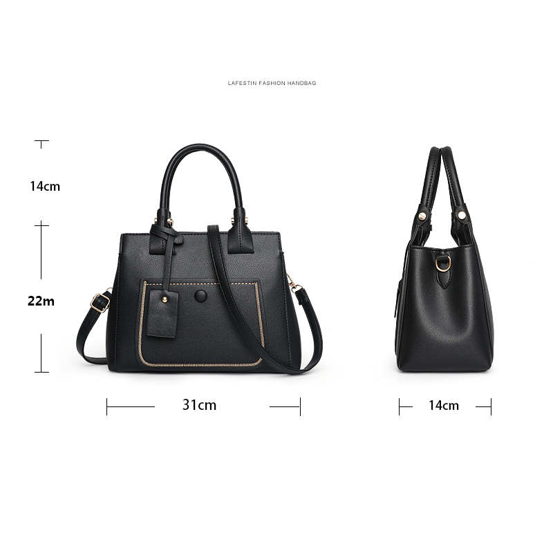 Handbags for Women 2019 Famous Designer Brand Bags Luxury Ladies Hand Bags and Purses Messenger Shoulder Bags Bolsa Feminina in Top Handle Bags from Luggage Bags