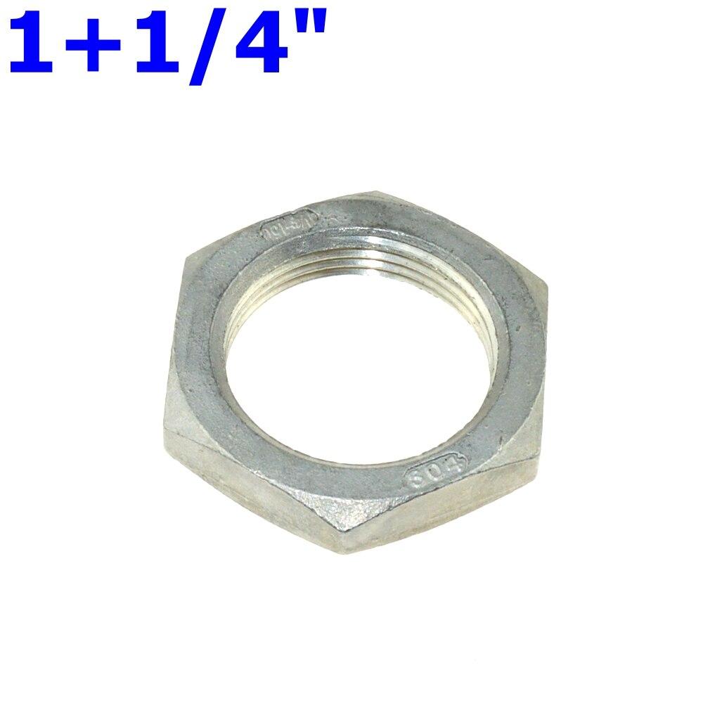 Par Mini 11.6 mm macho y hembra Acoplamiento de liberación rápida de acero inoxidable 350 Bar