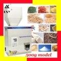 500 г машина для взвешивания и розлива зерна кукурузы  риса  молока  порошка  чая  листьев  сахара  китайский дерзкий лекарственный материал