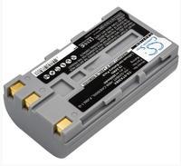 Cameron Sino 2600mAh battery for CASIO DT X30 DT X30G DT X30GR 30C IT 9000 FJ50L1 G HA G20BAT HBM CAS3000L