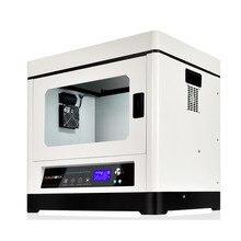 JGAurora A-8 Industrial Grade Large 3D Metal Printer Windtight Max 350*250*300mm Dual Electric Motors Ultimaker Im8uu