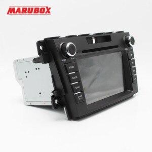 "Image 4 - Marubox 2 الدين راديو السيارة الاندورويد 4GB رام لمازدا CX 7 2006 2012 7 ""IPS Autoradio الملاحة لتحديد المواقع دي في دي مشغل وسائط متعددة 7A709PX5"