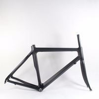 700C Carbon Road Frames Bike Frame Bicycles Carbon Road Frame Cycling Frame Front Fork