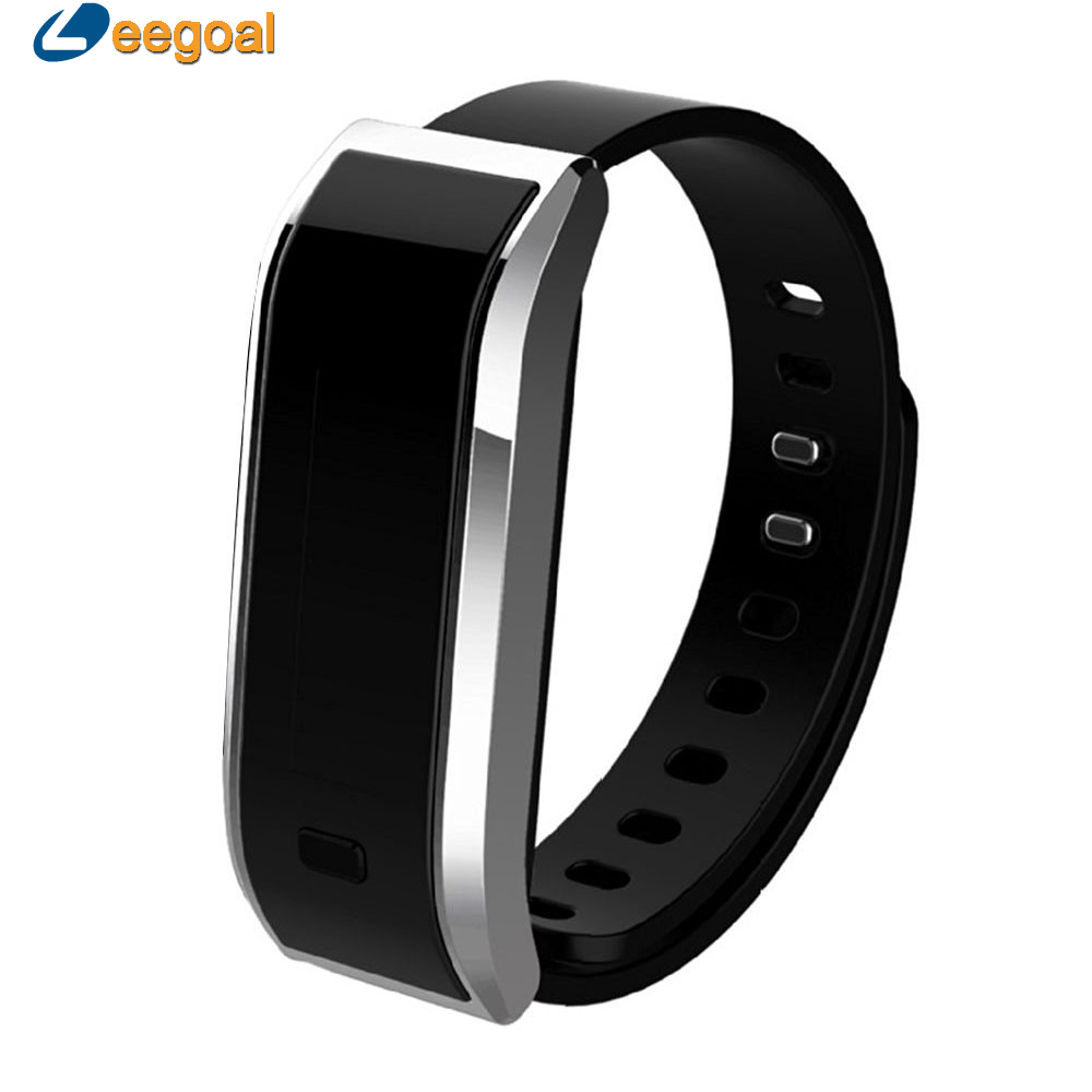 Fitness Bracelet Android Smart band Smart Bracelet Activity Fitness Watch Bluetooth 4 0 Android Waterproof Sport