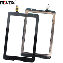 RLGVQDX NEW Touch Screen Digitizer For Lenovo A8-50 A5500 A5500-H MCF-080-1235-V4 MCF-080-1235 8
