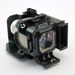 Image 1 - VT80LP/50029923 Lampe De Projecteur De Rechange avec Logement pour NEC VT48/VT49/VT57/VT58/VT59