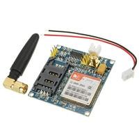 1PCS LOT New SIM900A SIM900 MINI V4 0 Wireless Data Transmission Module GSM GPRS Board Kit