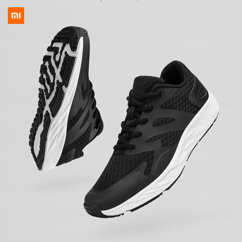 New Xiaomi Mijia Youpin YUNCOO light flying casual shoes 6-dimensional weight reduction efficient rebound wear-resistant outsoleNew Xiaomi Mijia Youpin YUNCOO light flying casual shoes 6-dimensional weight reduction efficient rebound wear-resistant outsole