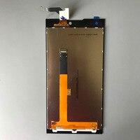 В наличии 100% тестирование wisecoco 5 дюймов Дисплей для DEXP Ixion Y5 Y 5 ЖК дисплей Экран + Touch Панель Стекло
