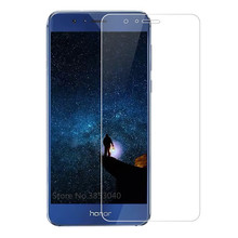 2.5D 9H Tempered Glass for Huawei Honor 8 Screen Protector Phone Protective Film Screen Protector for Huawei Honor 8 Glass все цены