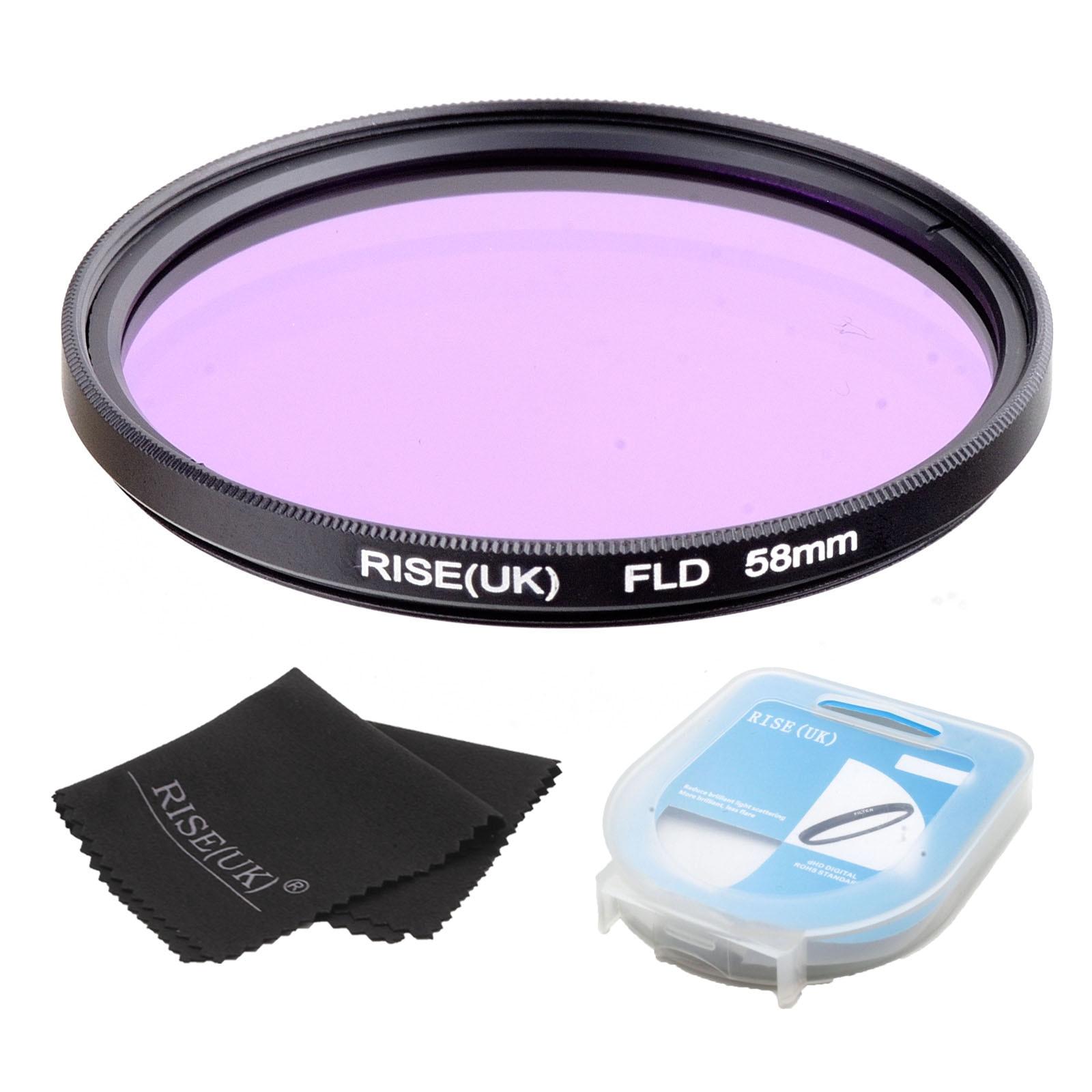 Пластины фильтры для фотоаппарата