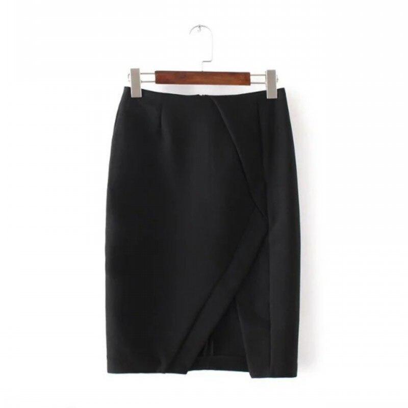 Popular Black Work Skirt-Buy Cheap Black Work Skirt lots from ...