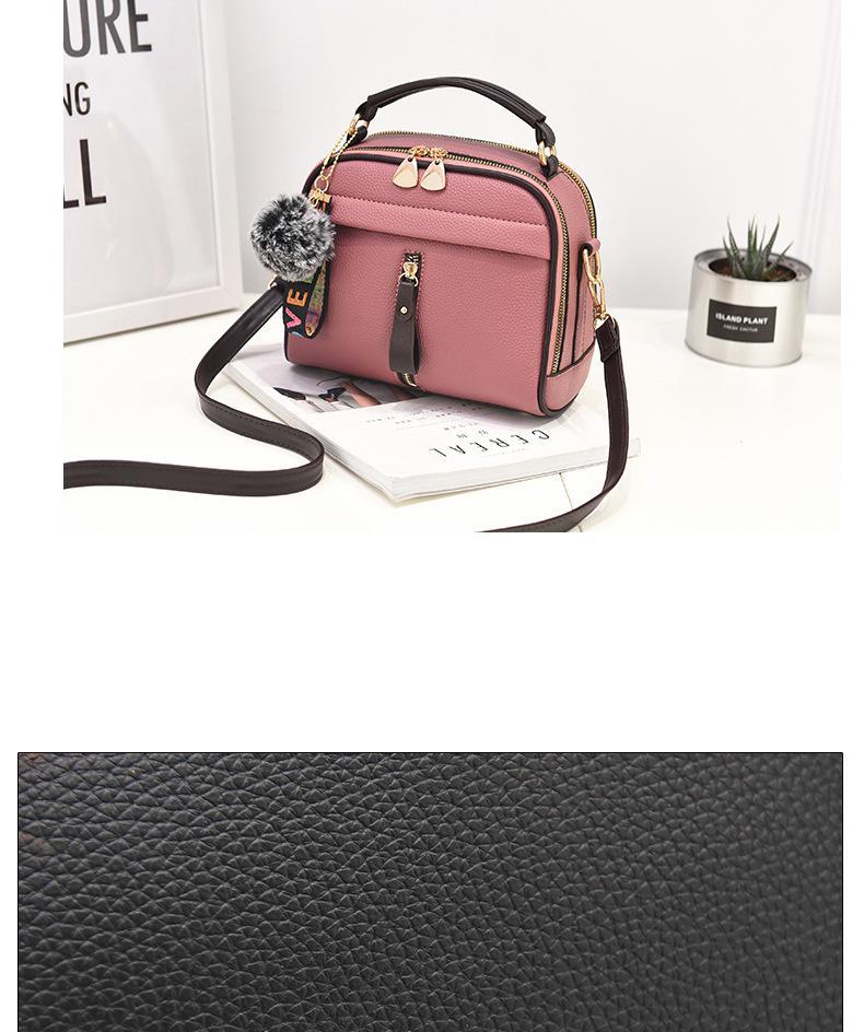 Bags Handbags Women Famous Brands Bolsa Feminina Bag Luxury Designer Leather Bolsas Crossbody For 2019 Tote Shoulder bags 16