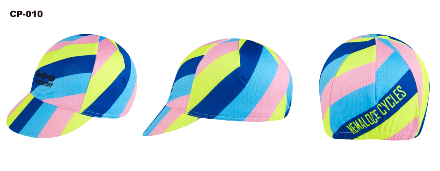 KEMALOCE CYCLING CAP CP-010