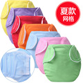 1 pic cloth diaper napkins children's diapers training pants children pajamas newbo diapers for newborns reusable nappies  TNB12