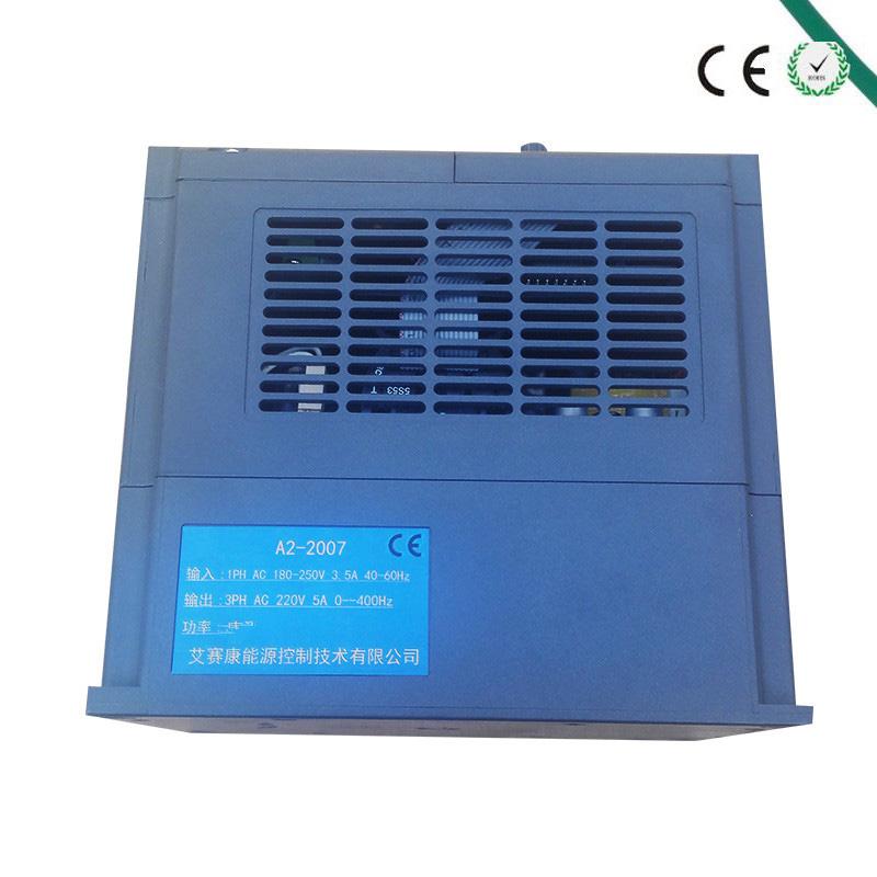 220V motor frequency converter