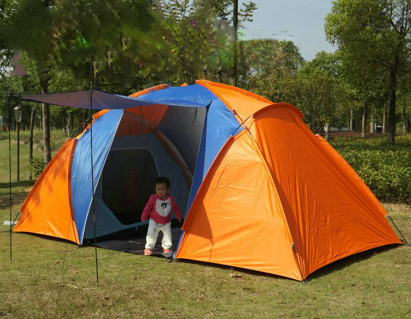 Tourist camping tents 2016 waterproof tents for one person free ...