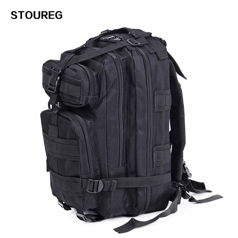 3P Waterproof Tactical Camouflage Bag,Men Women Army Military Hiking Trekking Backpack 600D Nylon Camping Climbing Sport Bag 2017 hot sale men 50l military army bag men backpack high quality waterproof nylon laptop backpacks camouflage bags freeshipping