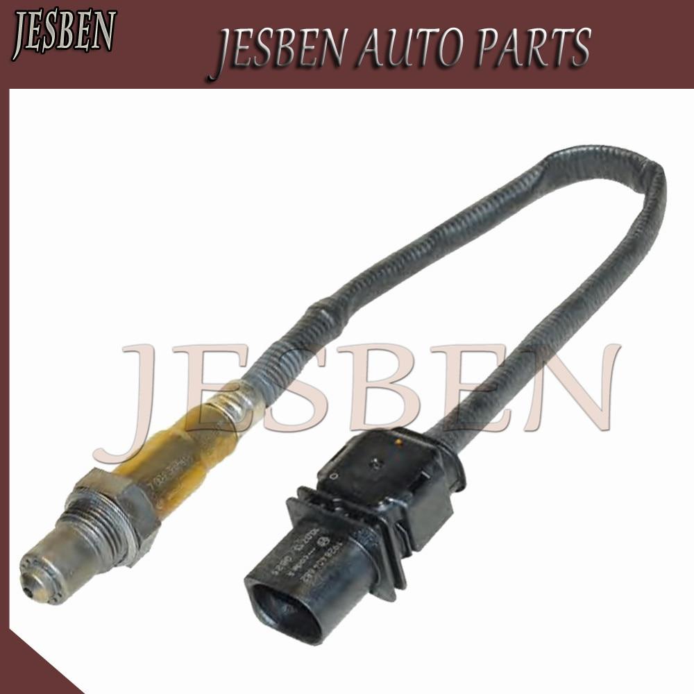Oxygen Sensor Fit For Bmw 1 3 5 X1 X3 X5 E60 E61 E70 E81 E82 E83 E84 E87 E88 E90 E91 E92 E93 2003-2016 No 0281004079 13627804369 Factories And Mines Automobiles Sensors