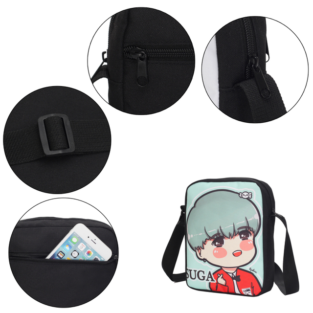 Harley Quinn Suicide Squad School Bags
