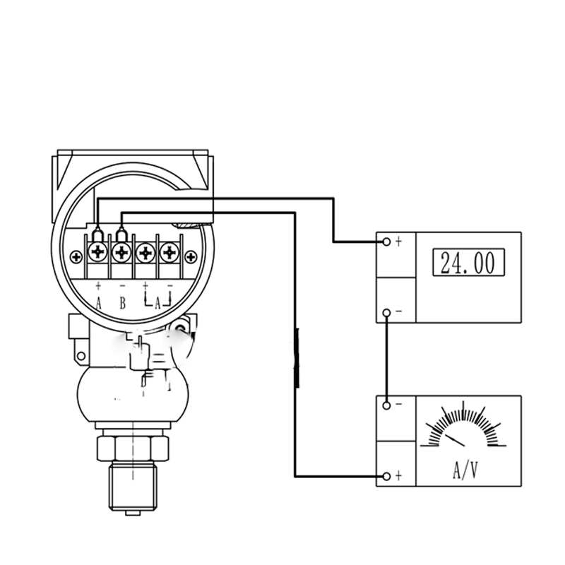 Pressure Transmitters 13