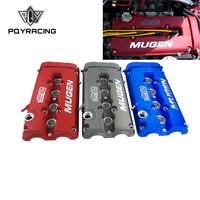 MUGEN Style Rocker Valve chamber cover For Honda Civic B16 B17 B18 VTEC B18C GSR PQY VCC01