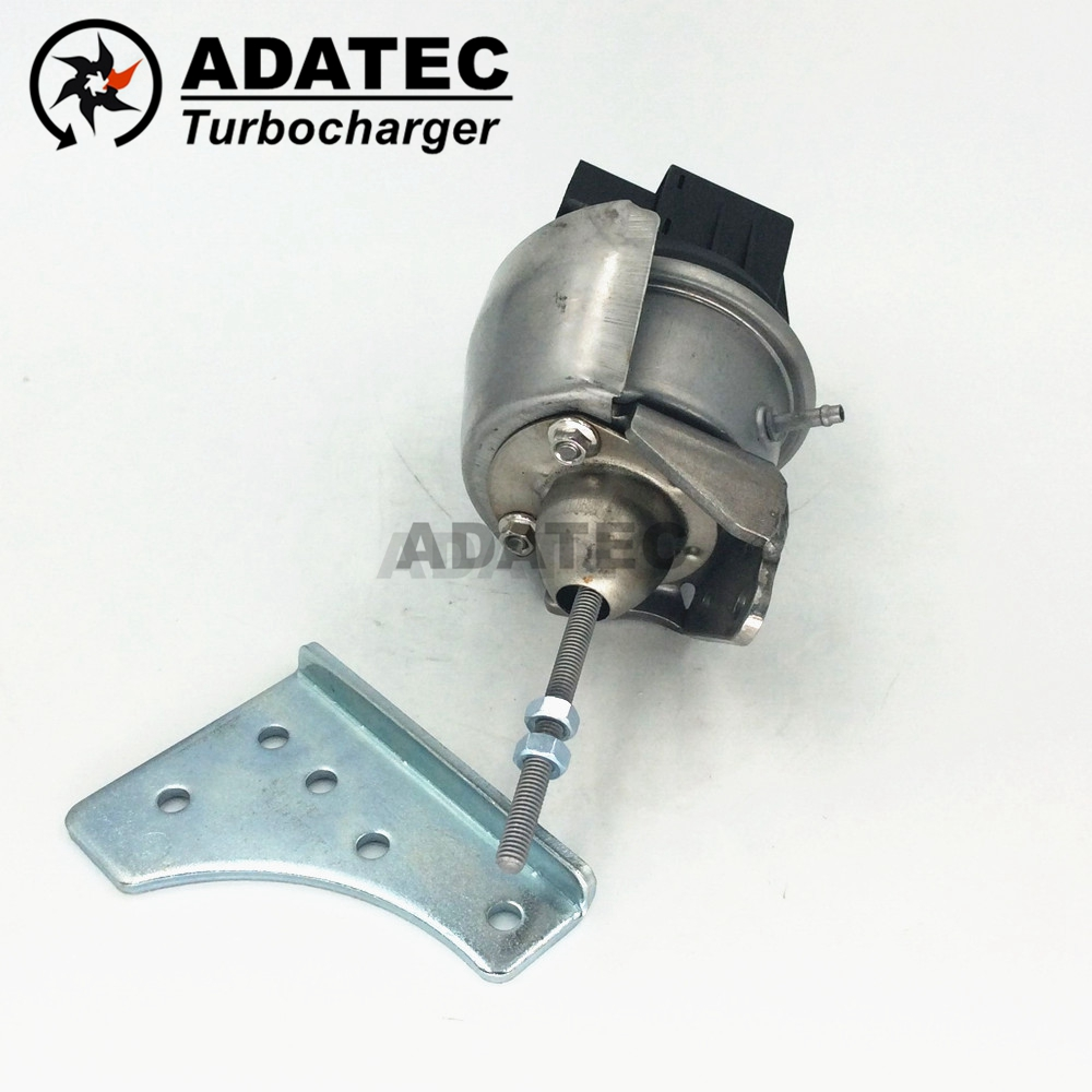 BV43 turbo actuator 53039700168 53039880168 1118100-ED01A turbine part for Great Wall Hover 2.0T H5 4D20 2.0L H5 2.0T 4D20 2.0L цены