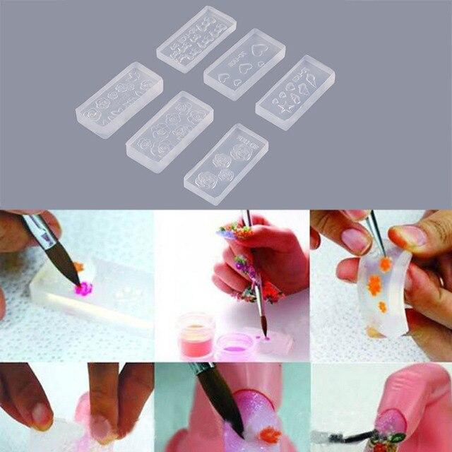 Aliexpress.com : Buy Pro 3D Transparent Crystal modulus of carve ...