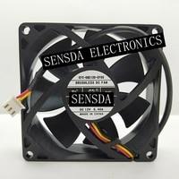 EFC-08E12D-EF05 8025 servidor ventilador de refrigeração