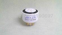 1PCS RGN1064 TO 5Y3 Tube DIY Audio Vacuum Tube Adapter Socket Converter