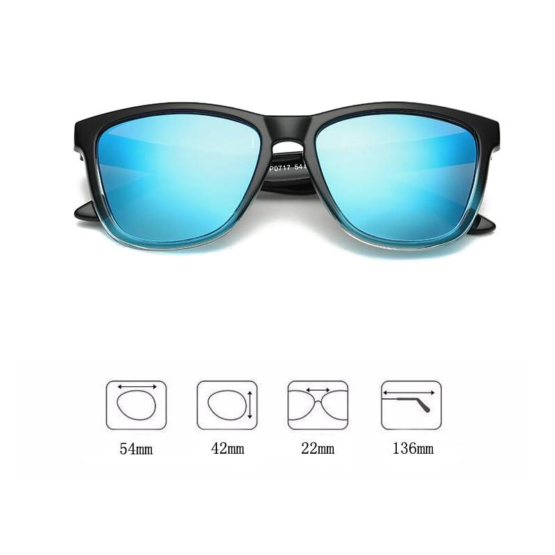 Dokly Real Polaroized sunčane naočale muškarci i žene - Pribor za odjeću - Foto 6